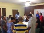 2015 La Viña church leaders conference